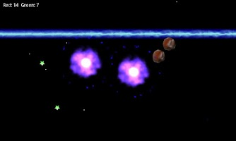 Screenshot of KillDroid Lite