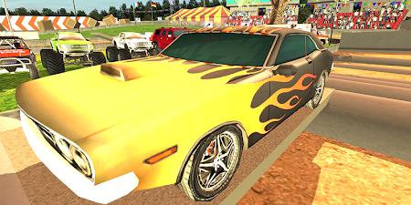 Classic Off-Road Challenge 1.0 screenshot 640948
