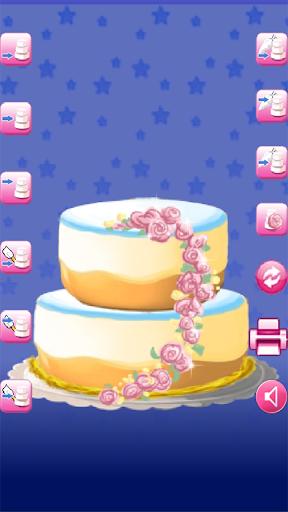 玩免費休閒APP 下載Cindy's Cake Maker app不用錢 硬是要APP