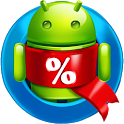 CandyApps – top apps discovery icon