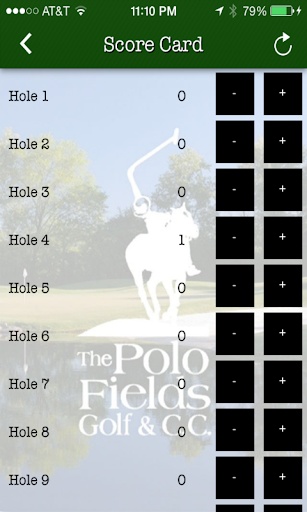 玩商業App|The Polo Fields Golf & Country免費|APP試玩