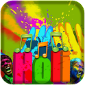 HOLI PARTY RINGTONES 2013 logo
