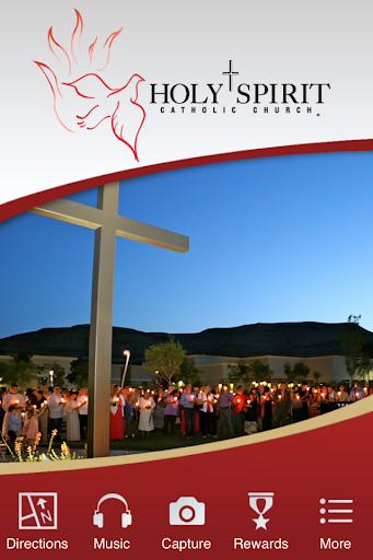 Holy Spirit Catholic Las Vegas