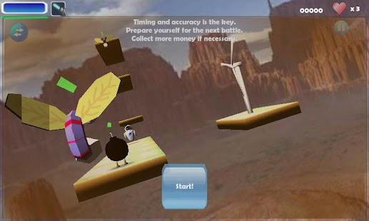 玩免費街機APP|下載Robo Revenge app不用錢|硬是要APP