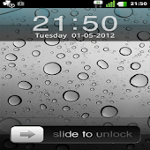 Go Locker iPhone4S Theme