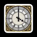 Big Ben Clock Widget icon
