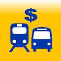 MTA Bonus Calc – NYC Subway logo