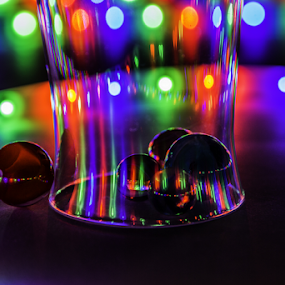 glass no.4 by Adrian Kurbegovic - Artistic Objects Glass