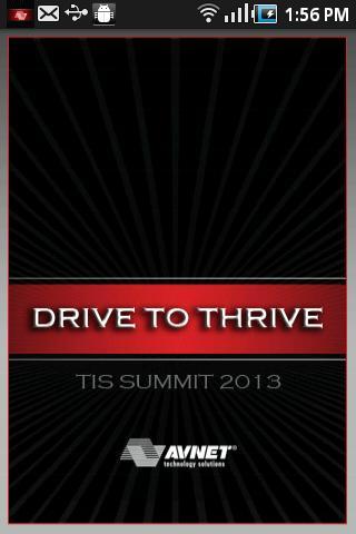TIS Summit