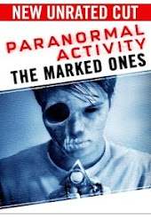 Paranormal Activity: The Marked Ones (Extended)