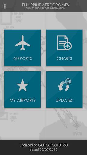 Philippine Aerodromes