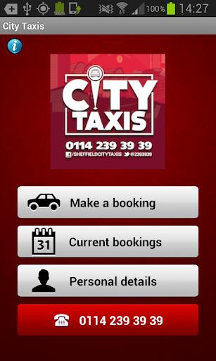My City Taxi