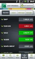 Screenshot of Trader's Box