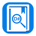 DictSharp English Dictionary icon