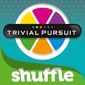TRIVIALPURSUITCards by Shuffle