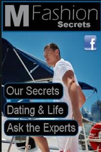 Men's Fashion Secrets Pro