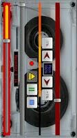 Screenshot of Virtual Recorder