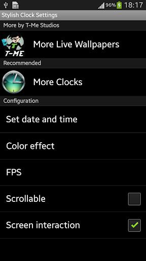 免費個人化App|时尚的时钟|阿達玩APP