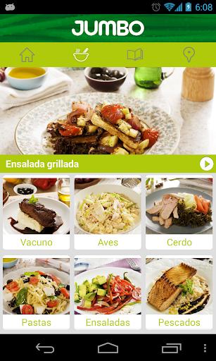 【免費購物App】Jumbo-APP點子