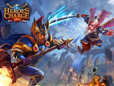 Heroes Charge v2.1.4