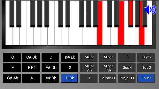 本物のピアノの弦トレーナー
