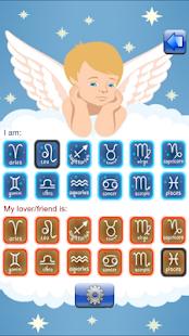 Astrology & Horoscopes Lite - screenshot thumbnail