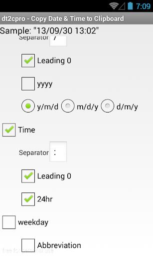 玩免費工具APP|下載dt2cpro: 複製日期時間至剪貼簿 (pro) app不用錢|硬是要APP
