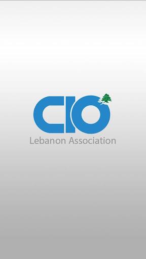 CIO Lebanon
