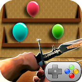 Shoot Balloon 3D