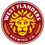 Logo for West Flanders Brewing Co.
