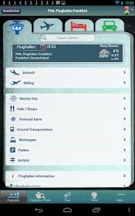 Flughafen Frankfurt München - screenshot thumbnail