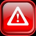 צבע אדום (זמן אמת+מיקום+הקראה) icon