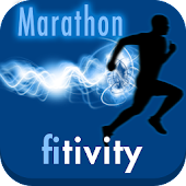 Marathon Race Running Training