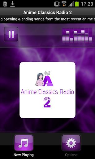 Anime Classics Radio 2