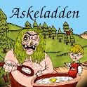 Askeladden –  en barnebok logo