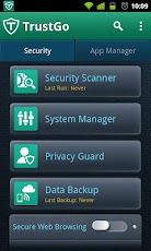 TrustGo Antivirus & Mobile Security 1.3.3apk
