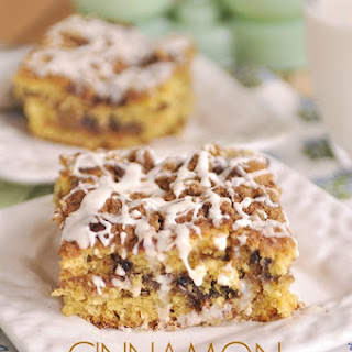 Cinnamon Coffee Cake With Yellow Cake Mix Recipes.