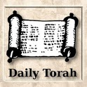 Daily Torah Mobile icon