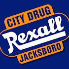 City Drug icon