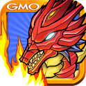 Dragon Monster Defense 2 Games icon