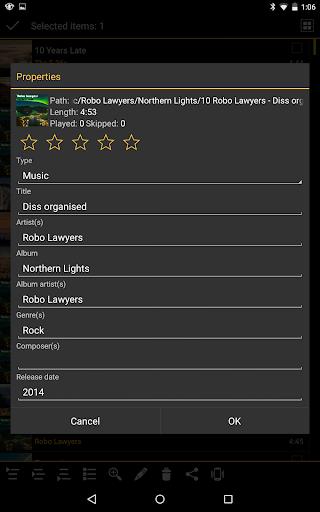 【免費音樂App】MediaMonkey Beta-APP點子