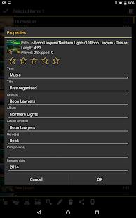 MediaMonkey Beta Screenshot 14