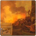 great fire of london lwp icon