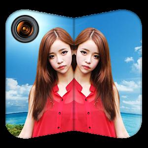 雙床相機 攝影 LOGO-玩APPs