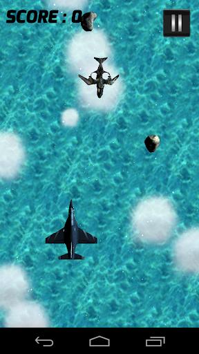 免費下載街機APP|F16 Space Shooting Fighter app開箱文|APP開箱王