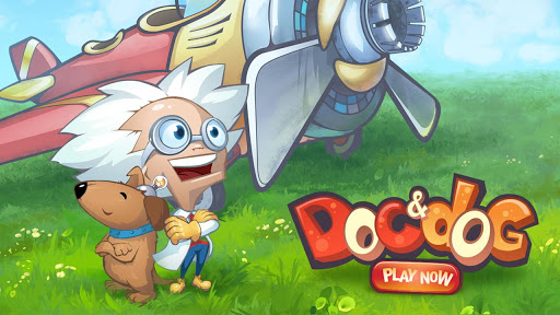 Space Dog + on the App Store - iTunes - Apple