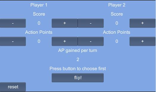 MLP FIM TCG Helper and Score