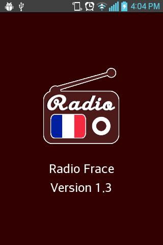Radio France Online