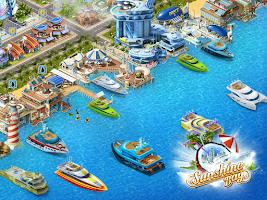 Screenshot of Sunshine Bay
