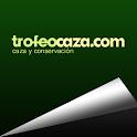 Trofeocaza logo